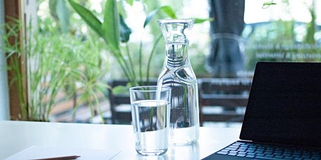 """Online-Seminar """"Umstieg auf Leitungswasser"""" Tickets"""