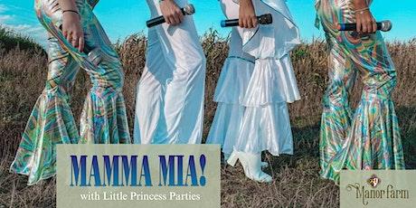 Mamma Mia Night tickets