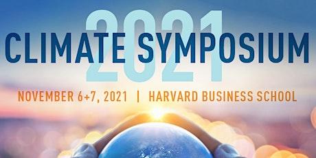 2021 Climate Symposium tickets