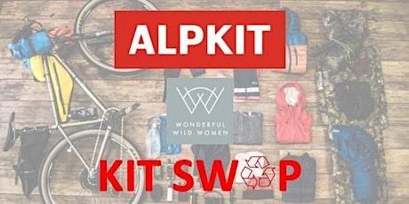 WWW x Alpikt - Kit  Swap tickets