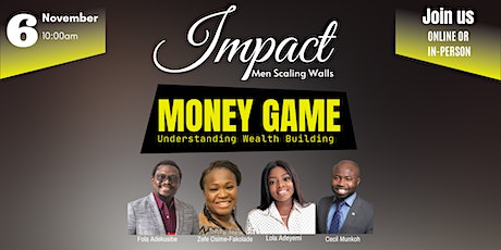 Impact Conference 2021 tickets