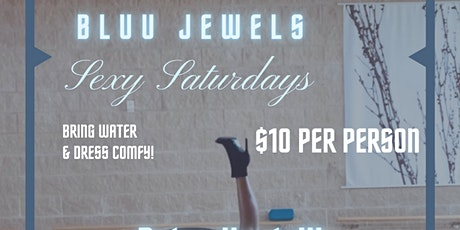 Sexy Saturdays tickets