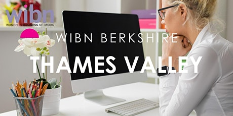 WIBN Thames Valley Women's Business Networking tickets