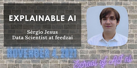 School of AI Netherlands (Online) November Session tickets