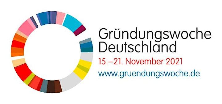 Startups Karlsruhe Launch-Party: Bild
