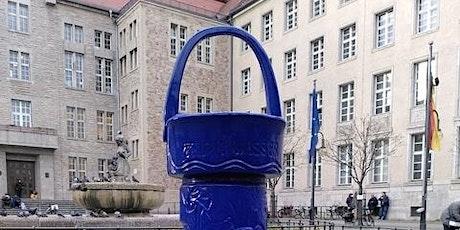 """Online-Seminar """"Wasser-Quartier Kooperationspartner werden"""" Tickets"""