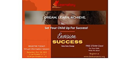 Set Your Child Up For Success tickets