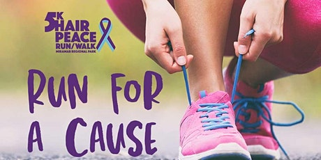 The main goal of this run/walk is to help bring awareness and support to th tickets
