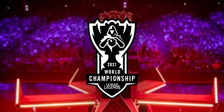 LoL WORLDS Viewing Party Tickets