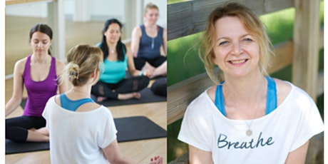 FESTIVAL EVENT: Introduction to Practical Mindfulness tickets