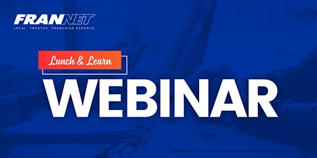 Webinar: Are there any interesting franchise opportunities in real estate? tickets