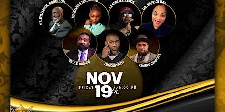 Black Empowerment Awards tickets
