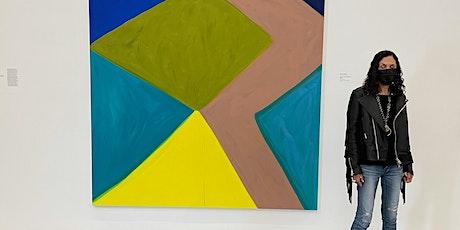 Joyce's Art Walk - Tribeca Gallery Tour - Nov 17 tickets