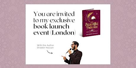 Surah Yusuf Book Launch tickets
