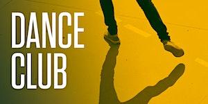 DANCE CLUB @ Birthdays