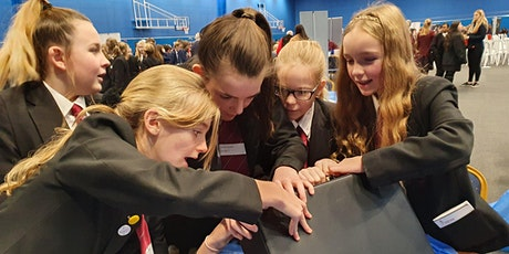 CyberFirst Girls Competition Taster Session tickets