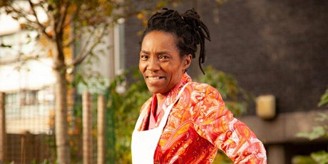 LONDON - In Person Jamaican Cookery Class with Delores! tickets