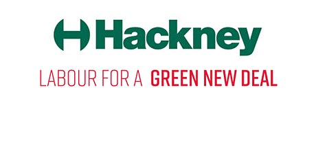 Hackney LGND / Friends of the Earth HTH October 2021 meeting tickets