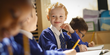 Dunraven School Primary Tours for Reception for 2022 Entry tickets