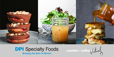 Virtual Counter Culture--DPI Specialty Foods and Kelly's Pepper Jelly tickets