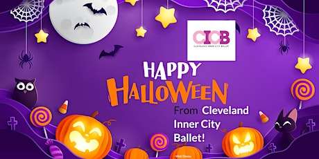 Costume Parade & Storytime:  A Fundraiser for Cleveland Inner City Ballet tickets