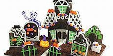 Oreo Halloween Haunted Houses - Autism Ontario Windsor-Essex Chapter tickets