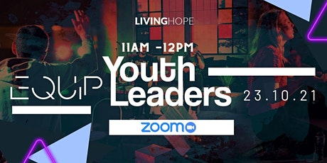 Youth Leaders Gathering tickets