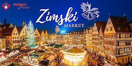 Zimski Market 2021 tickets