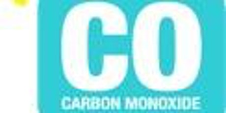 Think CO - An introductory workshop to carbon monoxide (CO) risks at home tickets