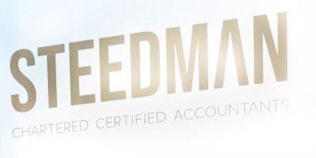 Steedman Neworking Club tickets