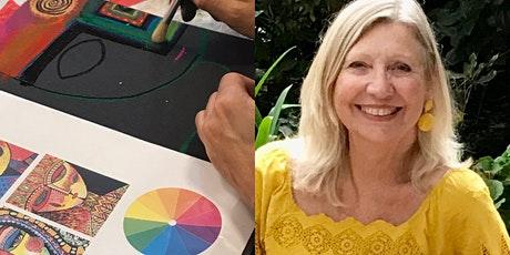 FESTIVAL EVENT: Colour Therapy Workshop tickets