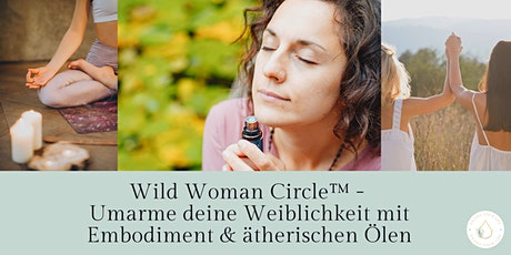 Wild Woman Circle™ Tickets