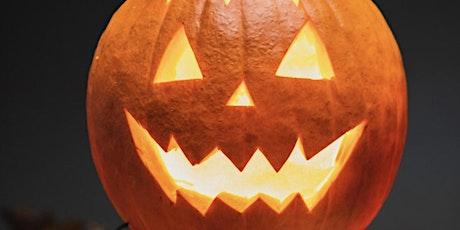 Halloween SPOOKTACULAR & Games Improv SHOW tickets
