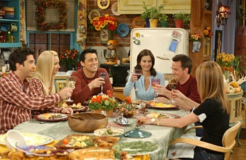 Co-Lunch de Thanksgiving billets
