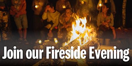 Fireside Evening @ Selgars Mill tickets