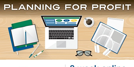 Planning For Profit tickets
