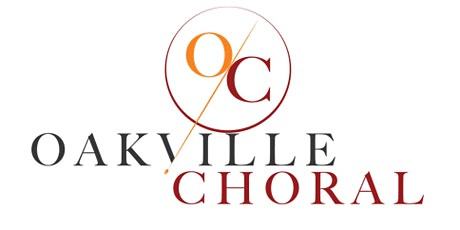 Oakville Choral Fall Virtual Session - Registration (7 weeks) tickets