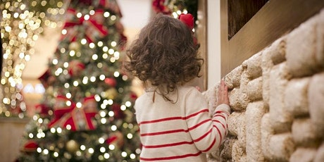 How to manage Christmas as a separated family tickets