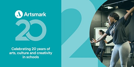 How to Make an Impact on Your Artsmark Journey tickets