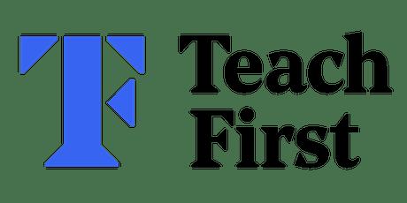 An Evening with Teach First: Ambassador Networking tickets