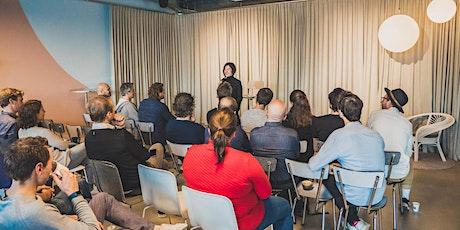 Workshop with Google on Branding tickets