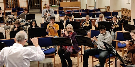 Sutton Music Service Autumn Concert - SYTB, SYSB and SYWO tickets