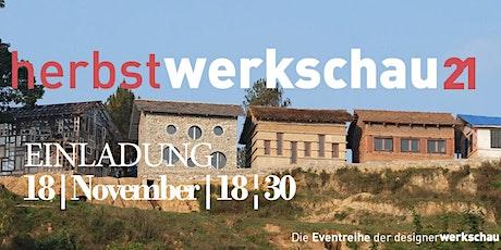 herbstwerkschau21 Tickets