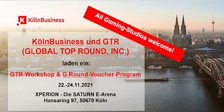 GTR-Workshop & G.Round-Voucher-Program Tickets