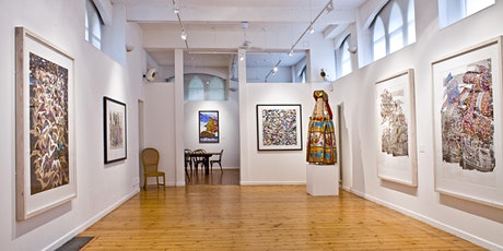 FESTIVAL EVENT: Virtual Visit to October Gallery tickets