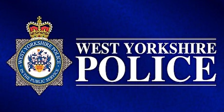 West Yorkshire Police - Increasing Diversity in Policing Careers Event tickets