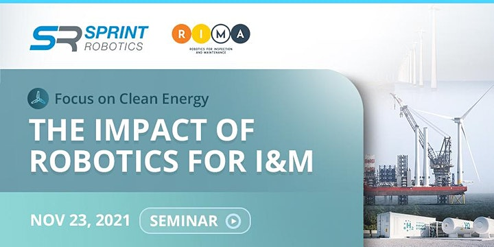 Focus on Clean Energy: The Impact of Robotics for I&M image