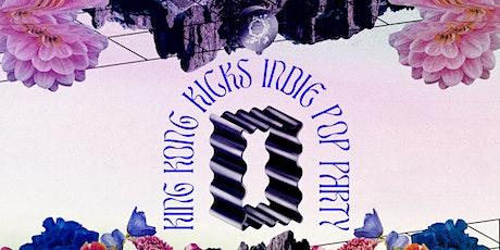 King Kong Kicks • Indie-Pop-Party • Kiel Tickets