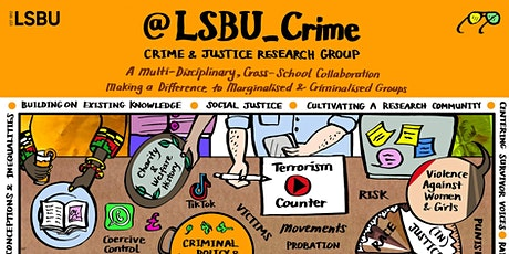 CJRG Research Seminar: Dr Victoria Canning - Unsilencing Sexualised Torture tickets