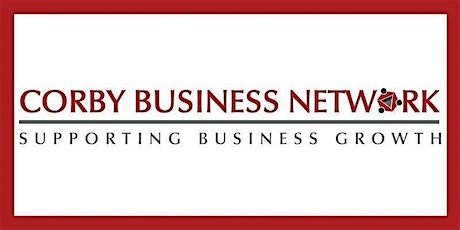 Corby Business Network  16/11/2021 tickets